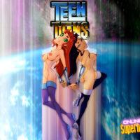 Teen titans wallpaper. xl-toons.win