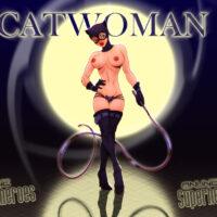 Catwoman wallpaper. xl-toons.win