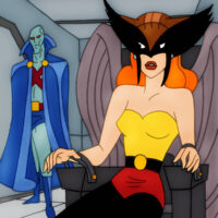Sexual fantasies of the Justice League xl-toons.win