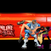 Cyborg and Beastboy gangbang Terra xl-toons.win