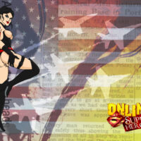 Sexy girl for Armed Forces Day xl-toons.win