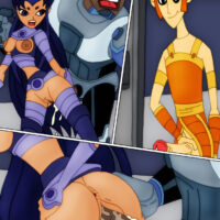 Teen Titans in heated sexual orgy xl-toons.win