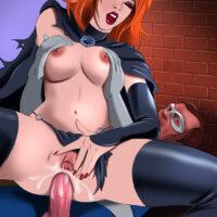 Battlestar enjoys interracial sex with Madelyne Prior xl-toons.win
